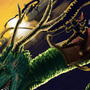 Dragon Riders. by Kuoke