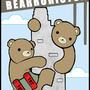 Berrorists! by samchappy