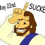 May 22 by Glarryg