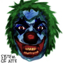 Clown by SystemOfAtte