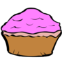 Cupcake by ForNoReason