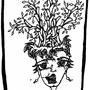 Tree Hat by saramary3