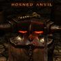 Horned Anvil