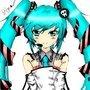 Hatsune by darkminister48