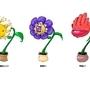 EBF4 : Flowers