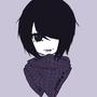 My scarf by Kuroneko-san