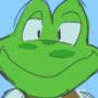 daily frog #8: tgq frogger