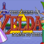 Link To The Past Art