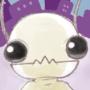 alien hominid sketch