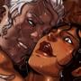 Dragon Age: Inquisition Josephine Cherette Montilyet Commission