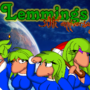 Lemmings Month - 30th anniversary Special Wallpaper