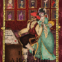 Hamilton A Hazbin Hotel Musical (Poster)