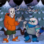 [Underswap] - The Snowdin Bros