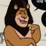 """""""The New Lion"""""""