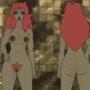 Iggy Nude 2K21