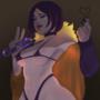 Raven Fanart