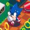 Isometric Sonic