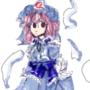 anime lady