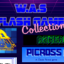 W.A.s Flash game Collection