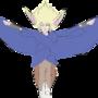 Winged Bat Girl 2