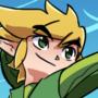 Toon Link Win(d)s !!!