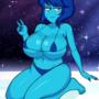 Lapis Lazuli || Steven Universe