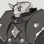 Cool Skullman