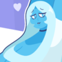More chubby Blue Diamond