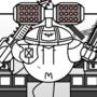 Shape of Imperium (Azur Lane + Warhammer 40K OC)