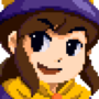 A Hat in Time X Cave Story - Hat Kid