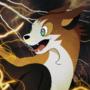 Boltund - The Lightning Dog
