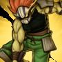 K.Lore - Vaaz the Goblin