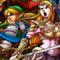 Legend of Zelda - The Hyrule Warriors