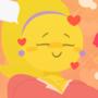 Emoji milf card by sssir8
