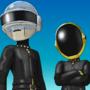 Daft Punk Forever