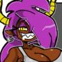 Meet Violet the Succubus