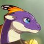 Rusty the Fairy Dragon