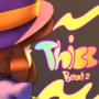 Hat Thot Album ( Coloring Commission )