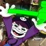 octo bday (green hammer edition)