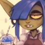 Goblin café dating sim
