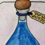 2021-01-03 - ATC - Potion Bleue