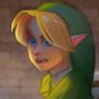 Drew my favorite Link for Zelda's 35th Anniversary
