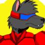 Rebel Lycan power armor