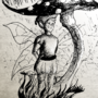 Fairy in the rain 23/02/21