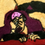 Vampblade assume position