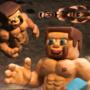 Cave Man ⛏