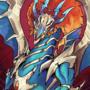 Chaos Emperor Dragon