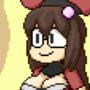 Pixel Maid Girl