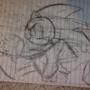 Classic Sonic Fanart