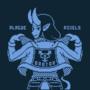 Pixel Dailies: Denim